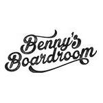 bennys boardroom coupon