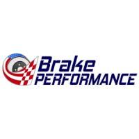 brake performance discount code