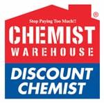 chemist warehouse coupon