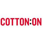 Cotton on Coupon Code Australia