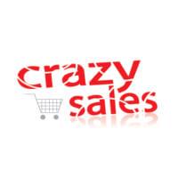 Crazy sale coupon code discount code