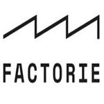 factorie discount code