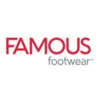 famous footwear discount code