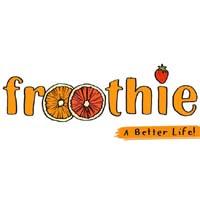 froothie discount code
