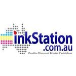 Ink Station coupon code Australia