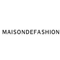 maison de fashion discount code