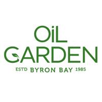 oil garden discount code