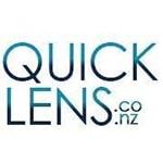 Quicklens Coupon Code Australia