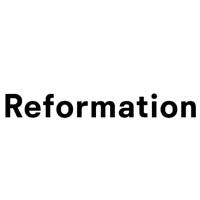 reformation discount code